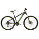ORBEA MX 26 XC Juniorcykel Barn svart
